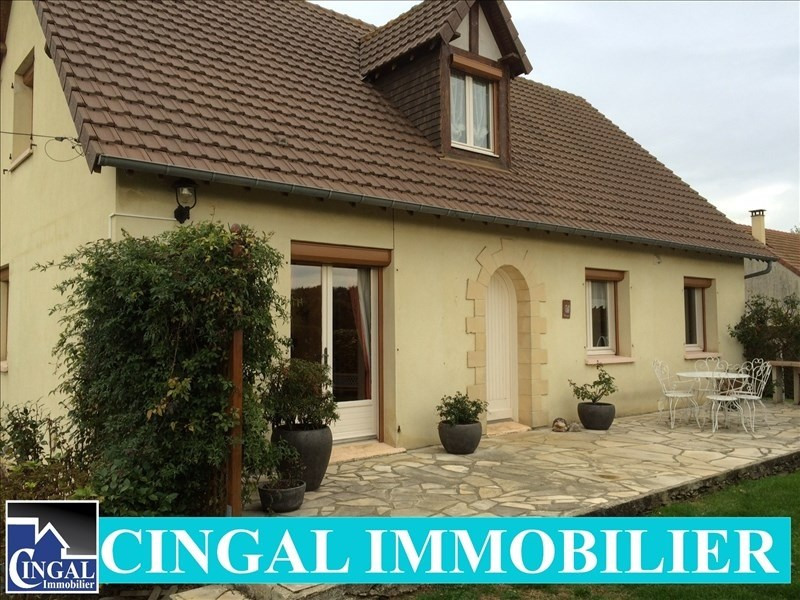 Vente maison / villa Vieux fume 178 000€ - Photo 1