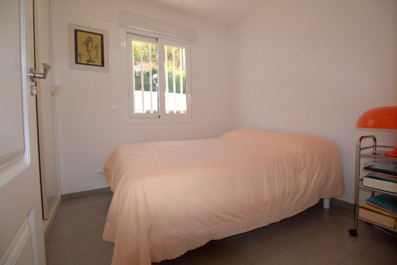 Vente de prestige appartement Saint laurent du var 579000€ - Photo 9
