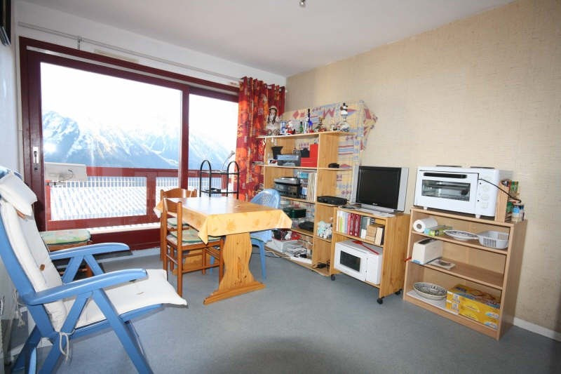 Sale apartment St lary pla d'adet 60000€ - Picture 2