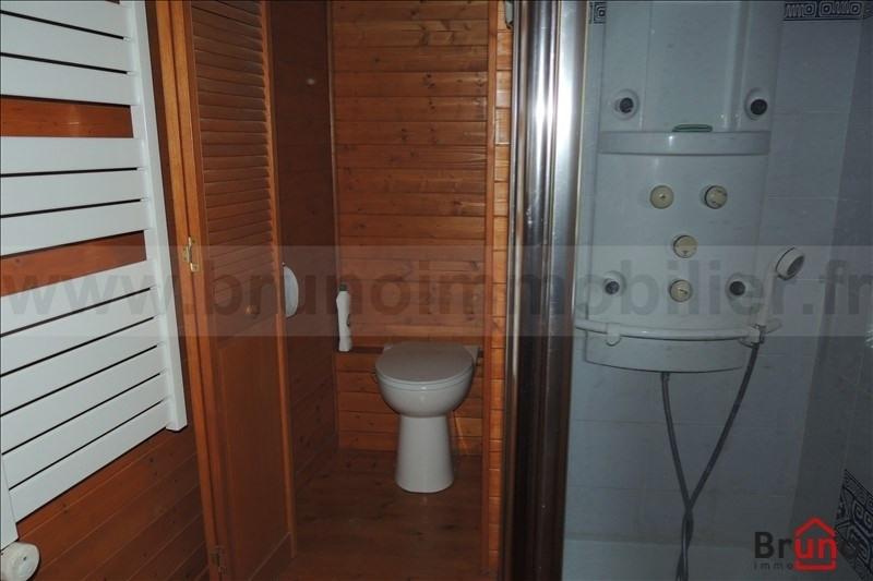 Venta  apartamento Le crotoy 86700€ - Fotografía 6