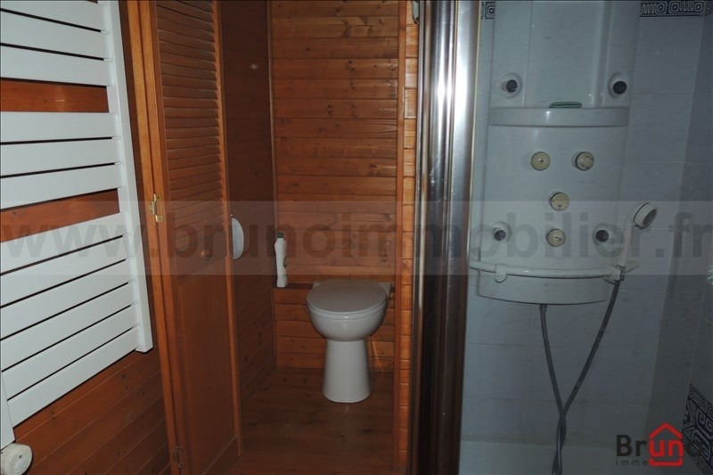 Verkoop  appartement Le crotoy 86700€ - Foto 6