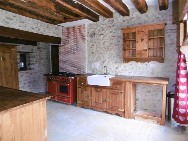 Vente maison / villa St cyr sous dourdan 320000€ - Photo 4
