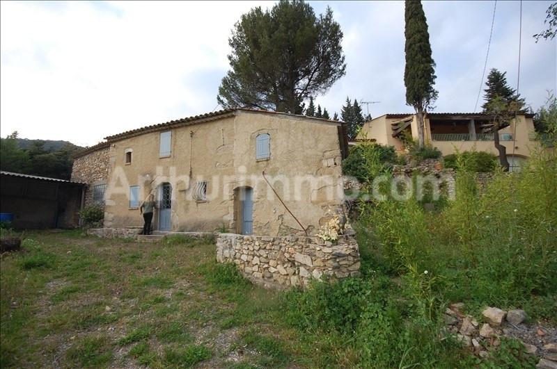 Sale house / villa Grimaud 365000€ - Picture 1