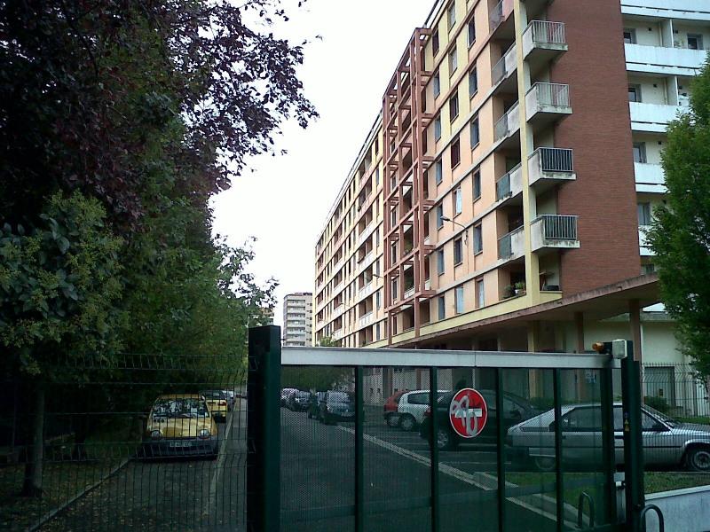 Vente appartement Toulouse 92000€ - Photo 1