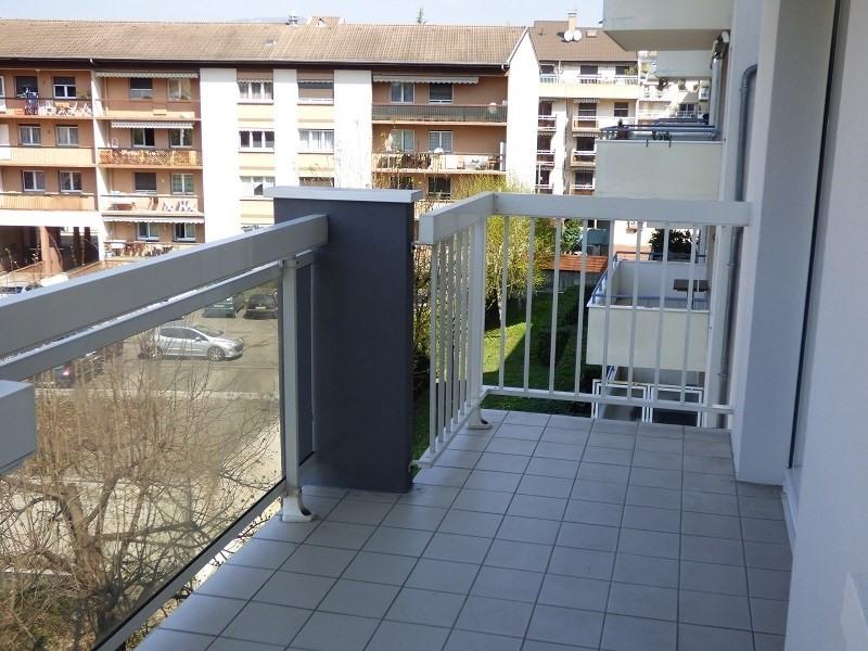 Location appartement Aix les bains 425€ CC - Photo 2
