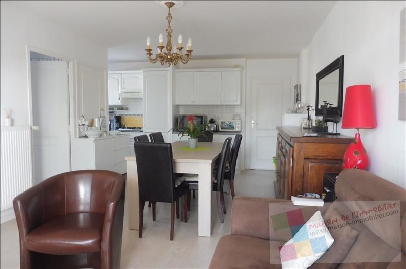 Sale apartment Royan 160500€ - Picture 2
