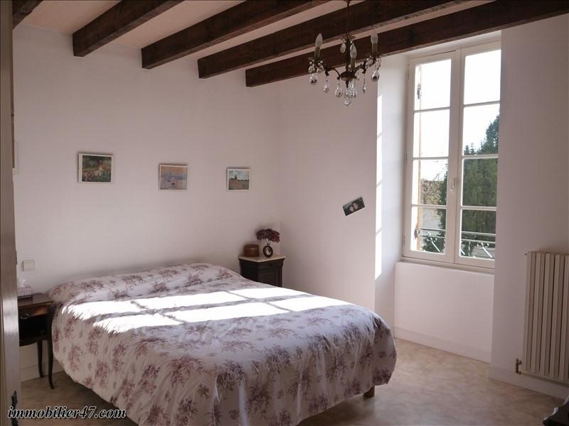 Vente maison / villa Castelmoron sur lot 205000€ - Photo 7