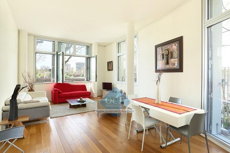 Vente de prestige appartement Paris 4ème 1570000€ - Photo 2