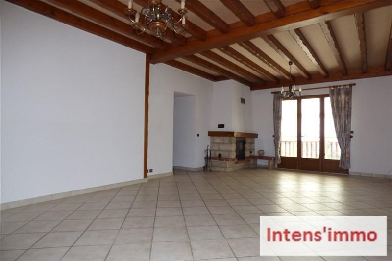 Vente maison / villa Peyrins 395000€ - Photo 3