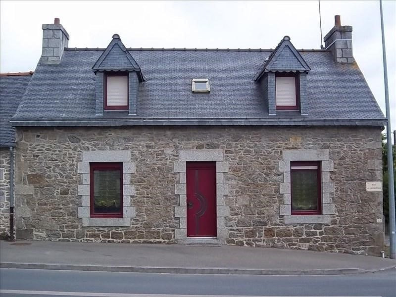 Sale house / villa Begard 154900€ - Picture 1