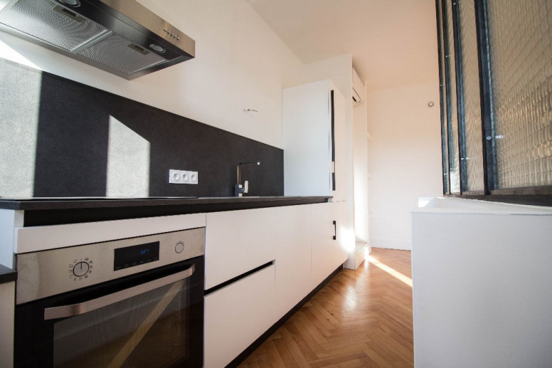 Sale apartment Nice 440000€ - Picture 1