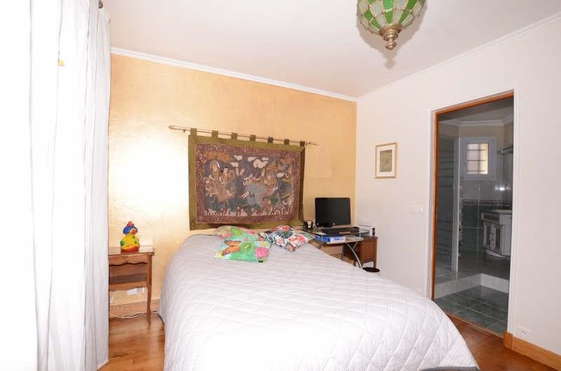 Vente maison / villa Bois d arcy 430000€ - Photo 4