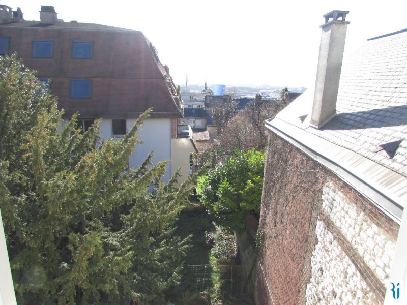 Vente appartement Rouen 95 500€ - Photo 4
