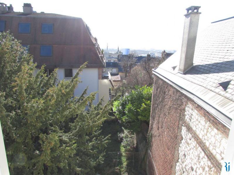 Venta  apartamento Rouen 95500€ - Fotografía 3