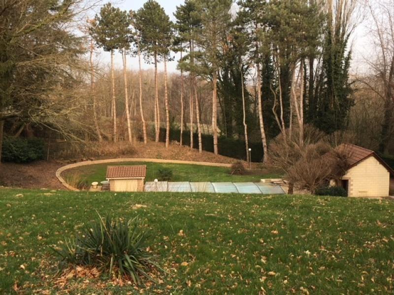 Vente de prestige maison / villa Valencin 720000€ - Photo 3