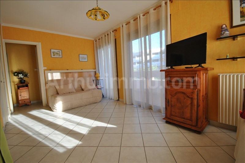 Sale apartment Frejus-plage 129900€ - Picture 2