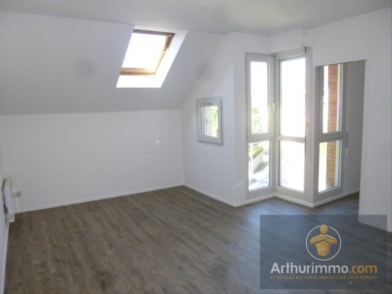 Rental apartment Lieusaint 700€ CC - Picture 1