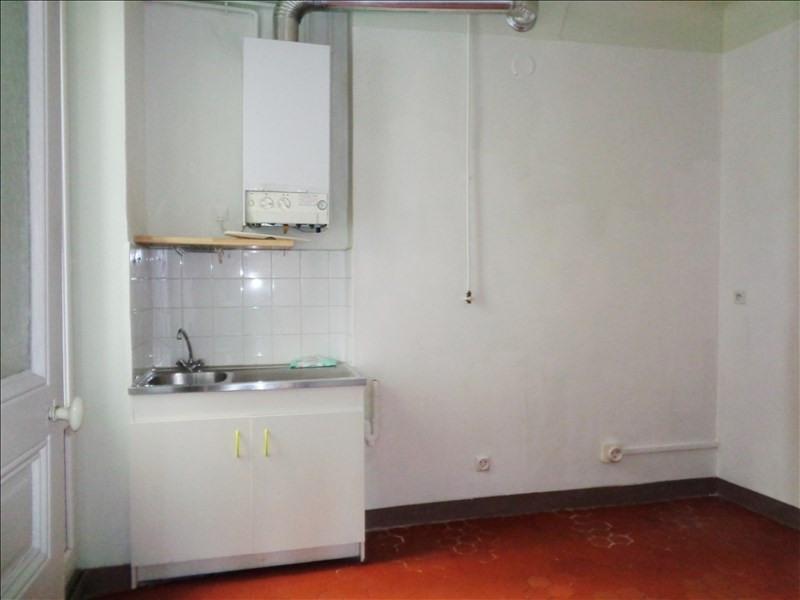 Verhuren  appartement Toulon 700€ CC - Foto 5