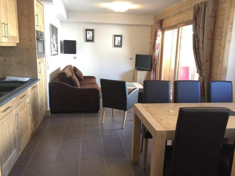 Vente appartement Les carroz d araches 229 167€ - Photo 5