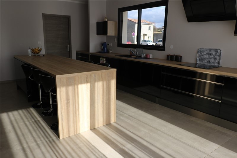 Sale house / villa Savasse 398000€ - Picture 4