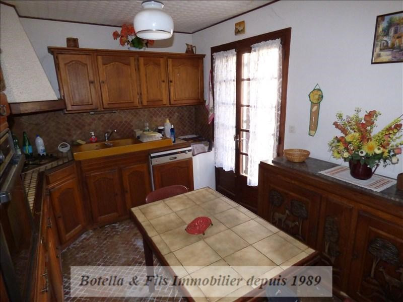 Vente maison / villa Barjac 179 000€ - Photo 5