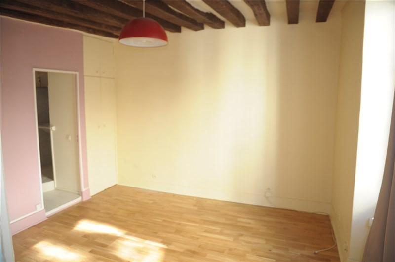 Vente appartement Versailles 255000€ - Photo 4