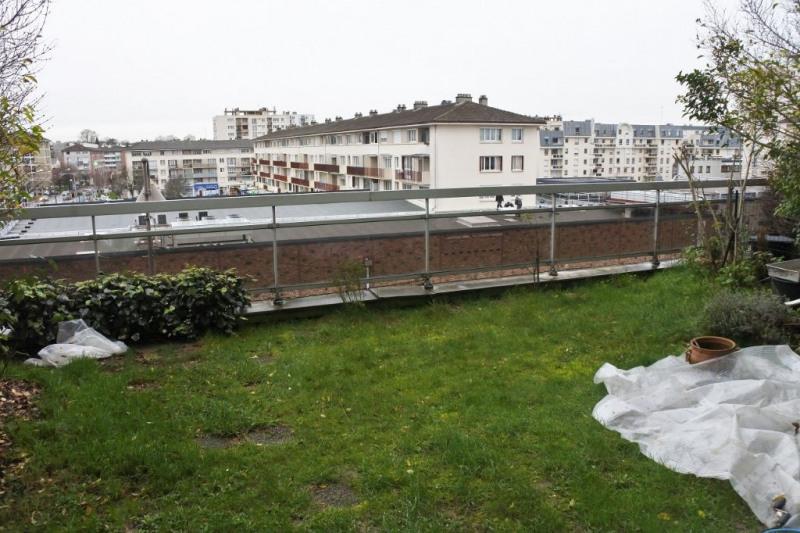 Vente appartement Franconville 142700€ - Photo 1