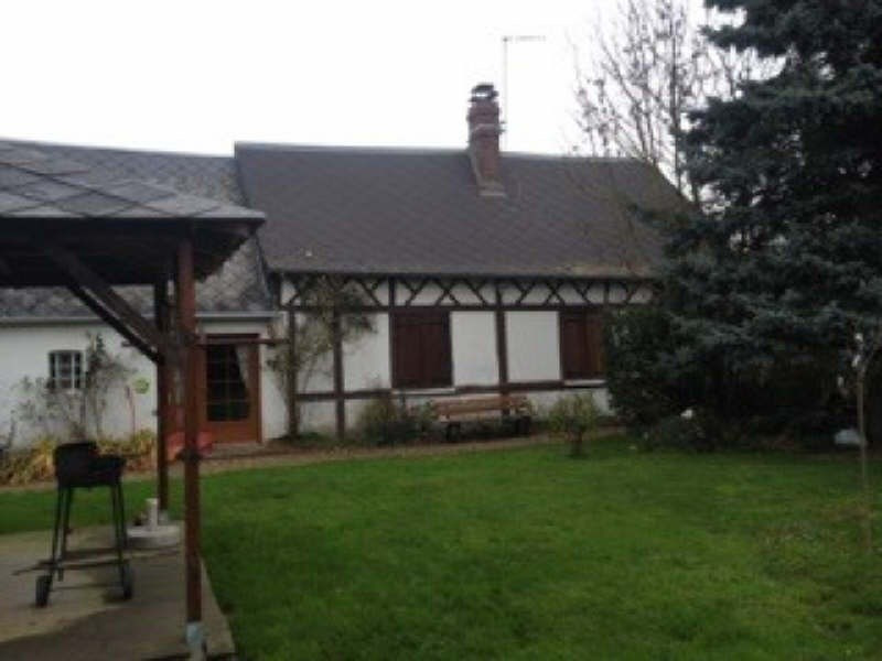 Vente maison / villa Gisors 198 000€ - Photo 2