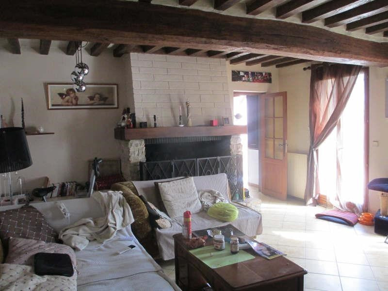 Sale house / villa Neuilly en thelle 349000€ - Picture 2