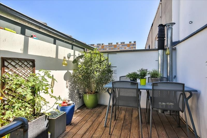 Deluxe sale apartment Montrouge 1 095 000€ - Picture 6