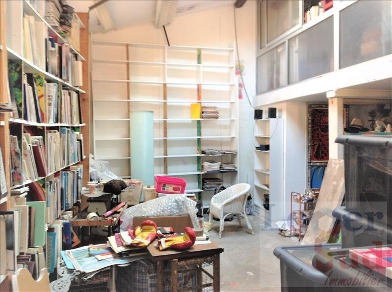 Vente local commercial Balaruc le vieux 160000€ - Photo 1