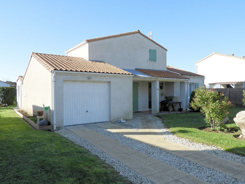 Sale house / villa Saint palais sur mer 357 000€ - Picture 1