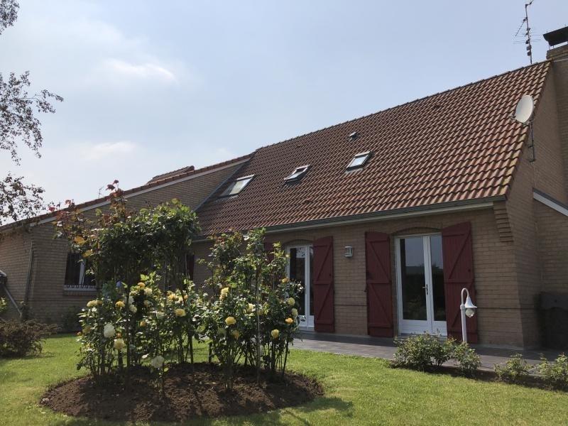 Vente maison / villa Harnes 229000€ - Photo 9