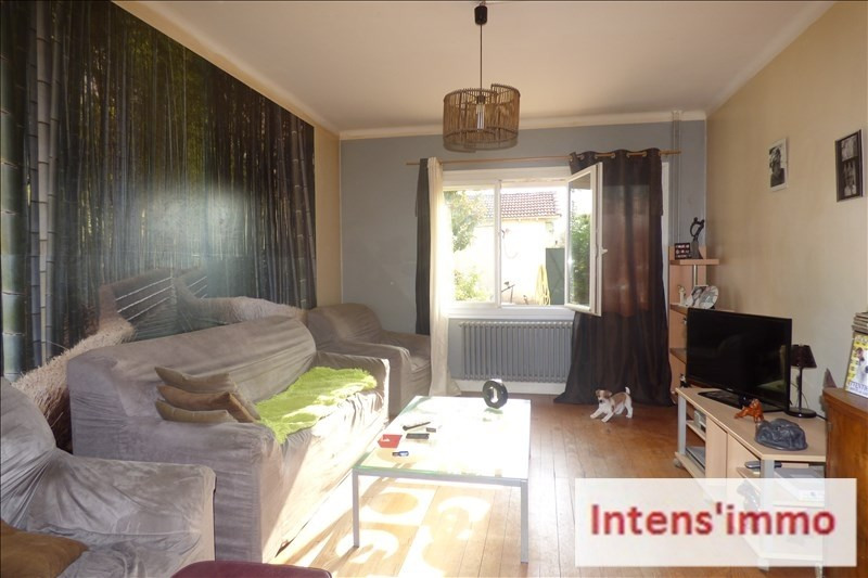 Vente maison / villa Guilherand 337 000€ - Photo 3