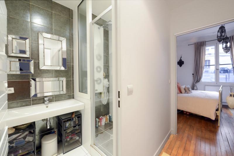 Vente de prestige appartement Paris 18ème 1145000€ - Photo 14