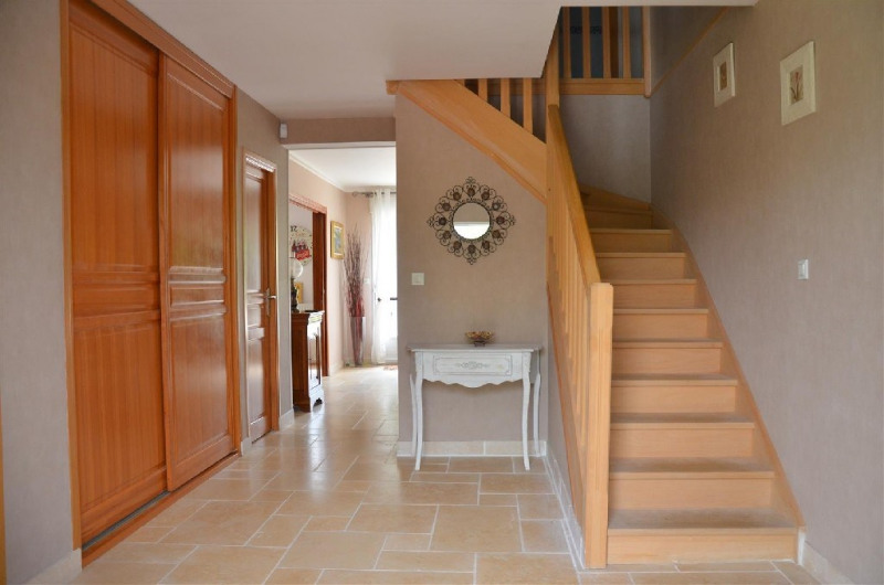 Vente maison / villa Fontaine le port 498 000€ - Photo 6