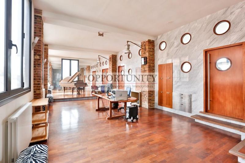 Vente de prestige appartement Montreuil 799000€ - Photo 2