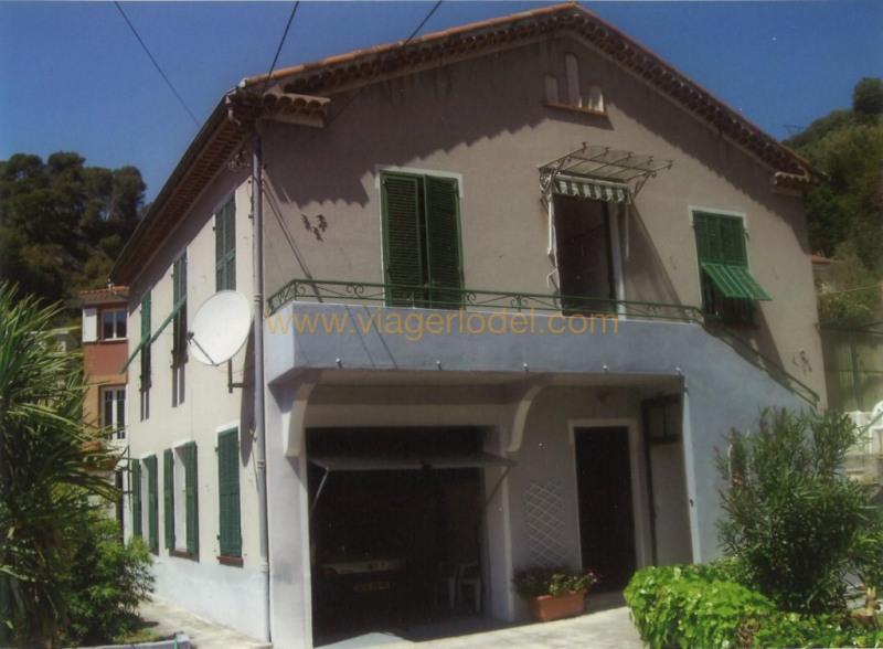 Vendita nell' vitalizio di vita casa Nice 89900€ - Fotografia 1