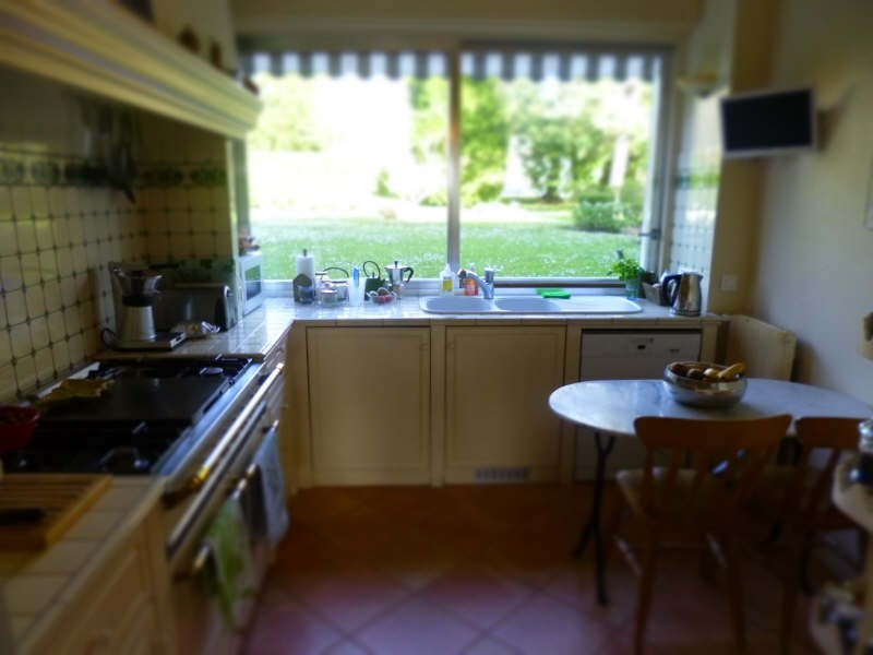 Vente appartement Montmorency 682 500€ - Photo 10