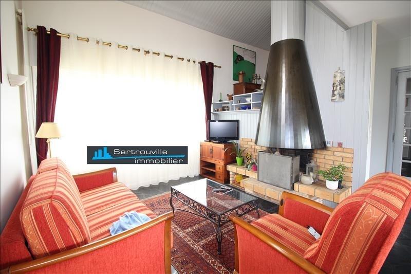 Venta  casa Sartrouville 659000€ - Fotografía 4