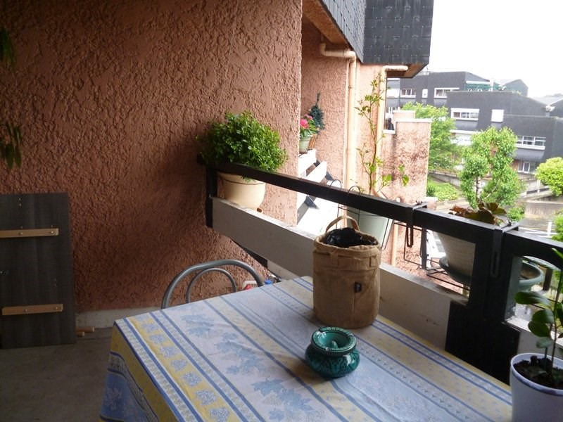 Rental apartment Tarbes 550€ CC - Picture 1