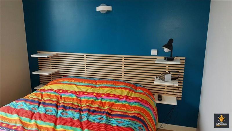 Rental apartment Les avenieres 550€ CC - Picture 3