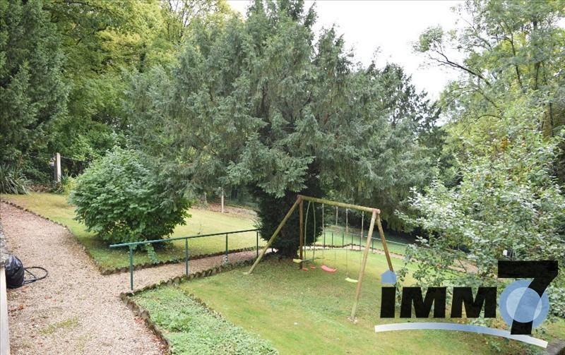 Sale house / villa Chamigny 291000€ - Picture 6