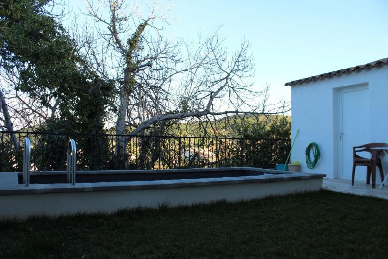 Sale house / villa Rognes 325000€ - Picture 1