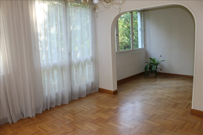 Sale apartment Eragny 155 500€ - Picture 2
