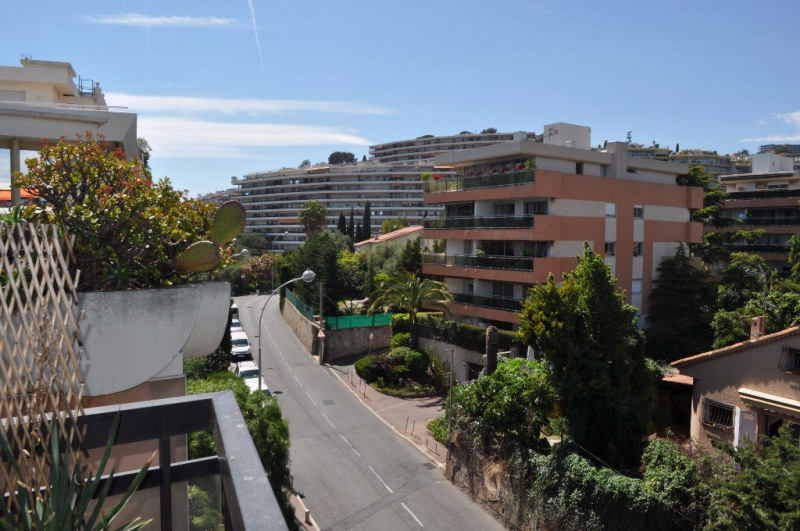 Rental apartment Nice 570€ CC - Picture 6