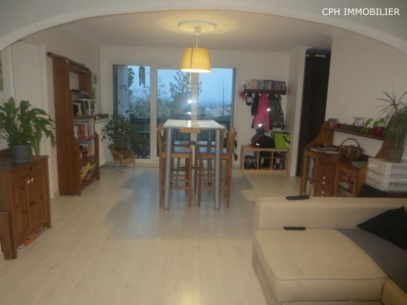 Vente appartement Villepinte 96 000€ - Photo 2