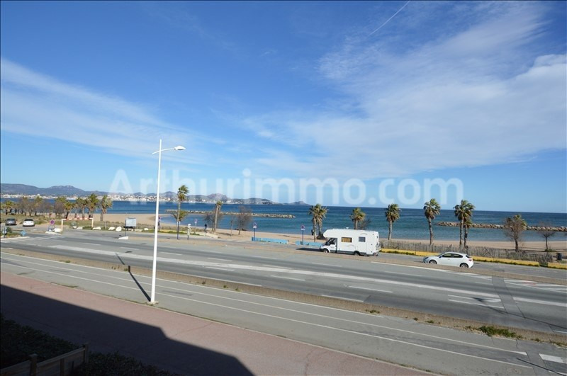 Sale apartment St aygulf 85000€ - Picture 4
