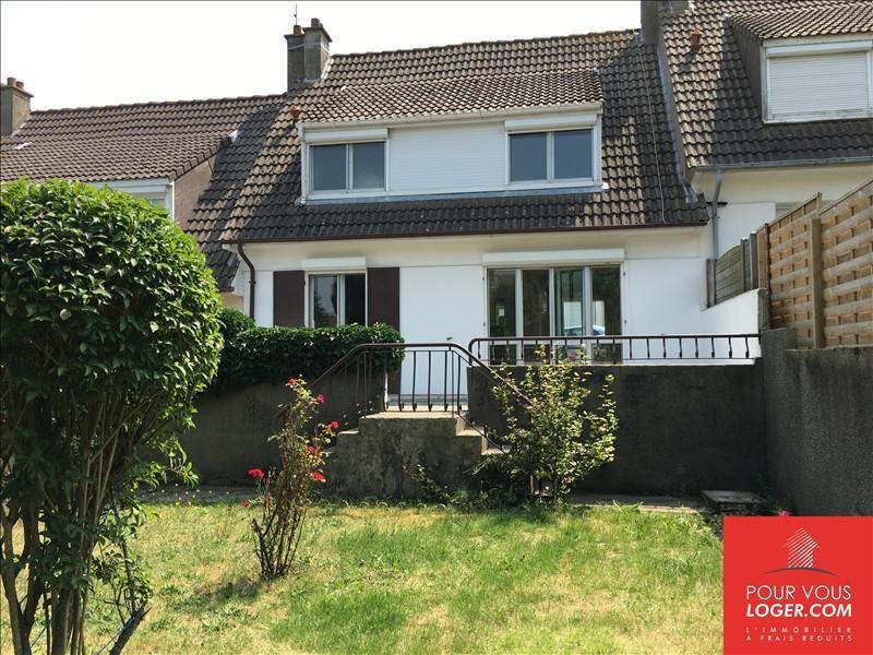 Vente maison / villa Wimereux 146860€ - Photo 1