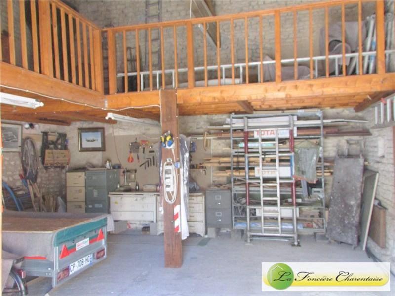 Vente maison / villa Aigre 245000€ - Photo 15